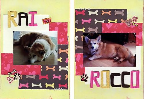 Rai + Rocco