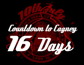 16 Days to Cagney