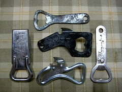 openers I found in the drawer (parttimefarm) Tags: kitchen brasil can drawer chacara echapora openers