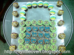 .:: My Little Oven ::. (Cakes, Cupcakes, Cookies & Candies) 2618678758_7f0b7cb524_m