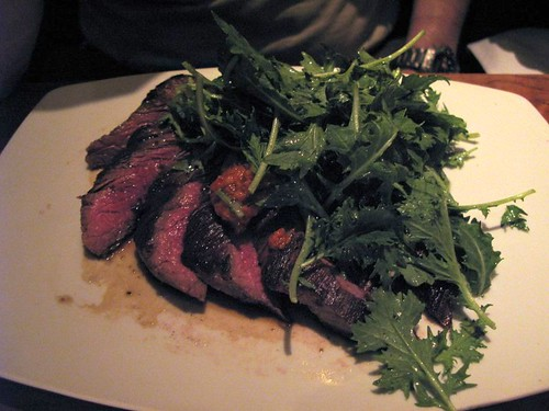COCO 500 Flank Steak