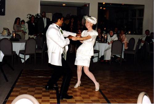 First Dance002