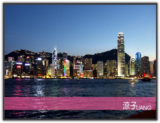 香港夜景05