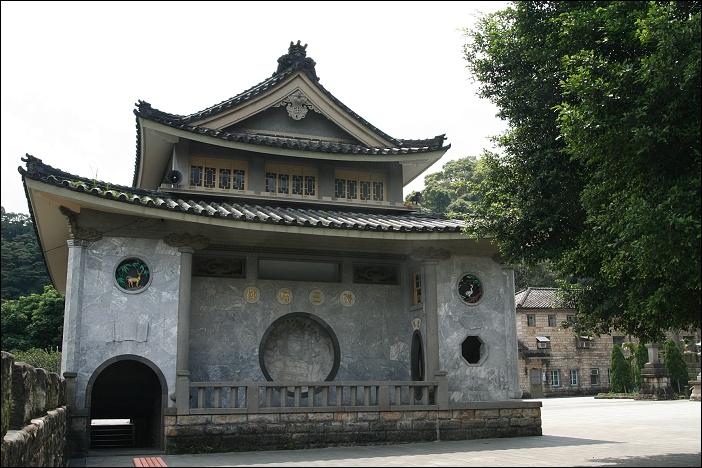 中和圓通寺045