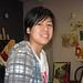 Joanne Yuan. Cer