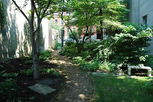 David Foulke Memorial Garden