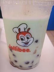 buko pandan cooler