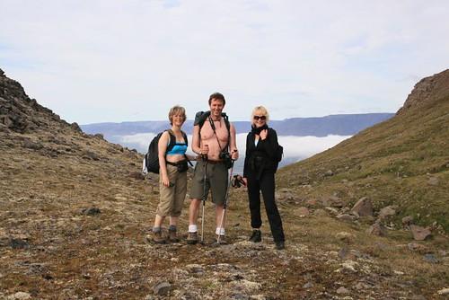 Helene, Þorri, YT