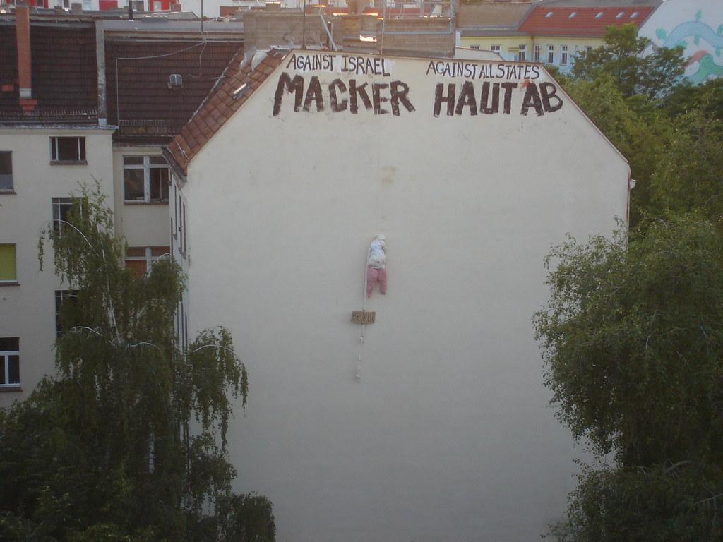 macker