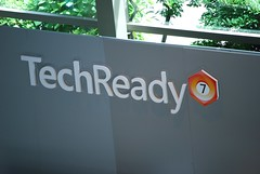 Microsoft TechReady 7