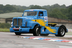 Murciano 0017 (Holbon) Tags: festival truck delphi racing 2008 motorsport thruxton btra