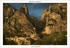 Moustiers Ste Marie (Provence) (Michel Seguret (Thanks for + 5.800.000 views)) Tags: light fab france color luz nature colors fun licht nikon colorful flickr village lumire couleurs postcard pro sensational provence fabulous michel colori lux luce verdon mbp lumen smrgsbord photographe cartepostale  fiatlux moustiers otw seguret objektif excelent nikond200 kartpostal amazingcapture golddragon bestmoment francelandscapes thisphotorocks mostbeautifulpicture internationalgeographic thebestmoment dragongoldaward worldtrekker checkoutmynewpics colourvisions  naturallymagnificent oletusfotos flickrpopularphotographer croquenature panoramafotogrfico panoramafotografico excelenceofphotographer excelenceofphotographeraward mbpictures mostbeautifulpictures michelseguret