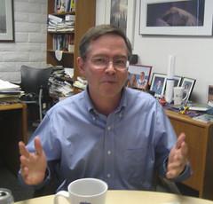 Jim Fruchterman, Founder of Benetech