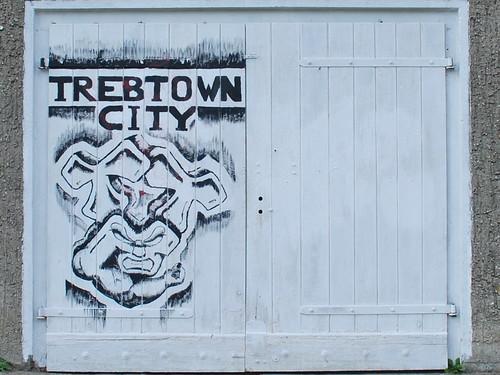 Treptown City