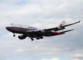 Malaysian 747