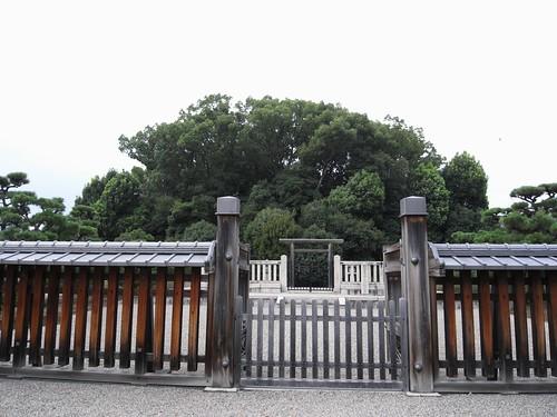 開化天皇陵