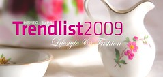 Trendlist 2009