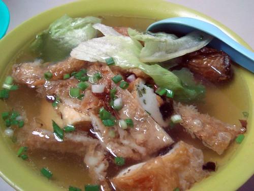 Yong Chap Soup