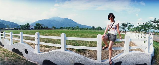 2008.08.30 花蓮 / 瑞穗牧場