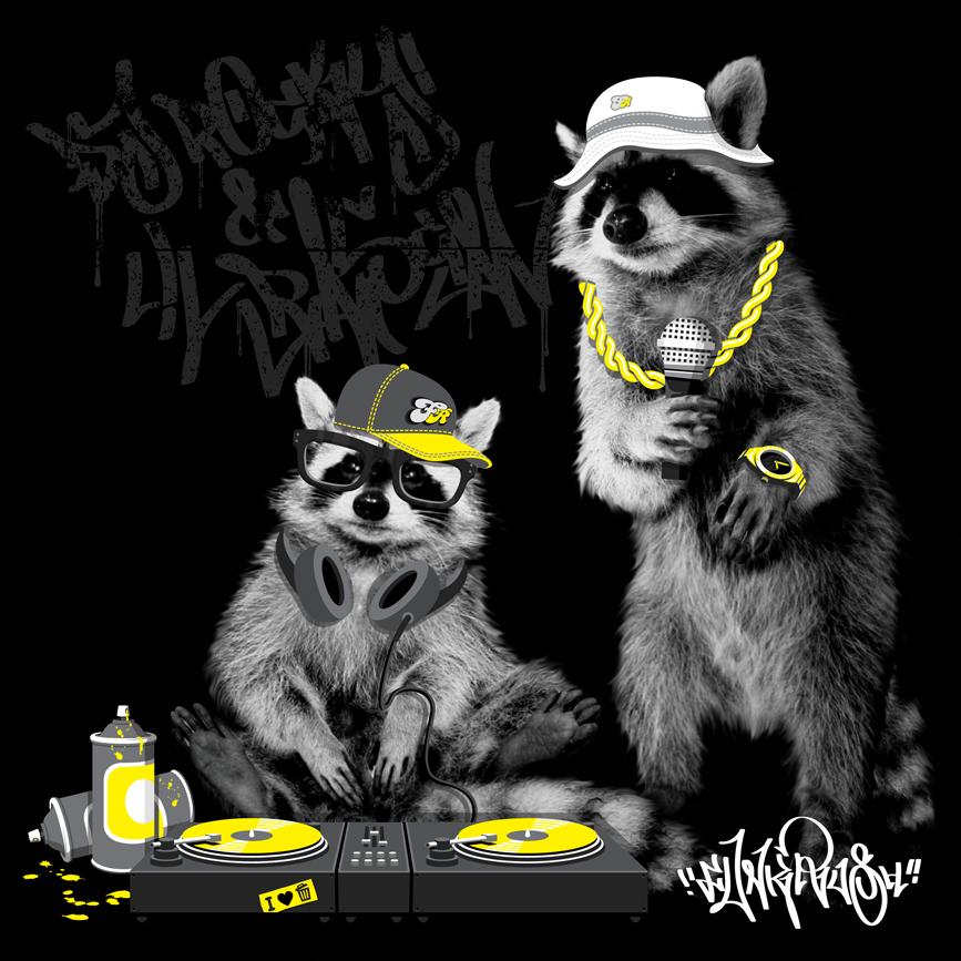 DJ Rocky & Lil Rascal