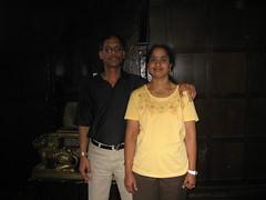 canada 081 (ausvivek) Tags: trip anu aunty
