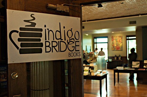Indigo Bridge Books