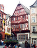 Bernkastel - House in Markt