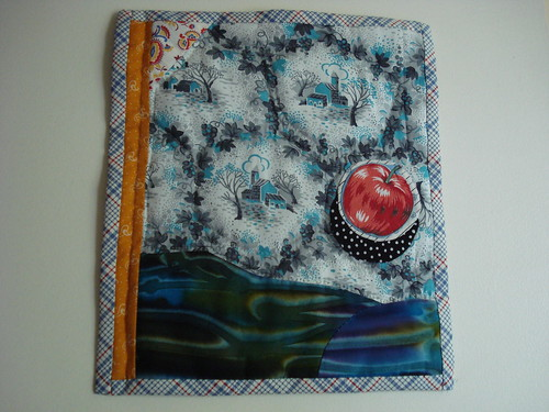 Small Quilt 1
