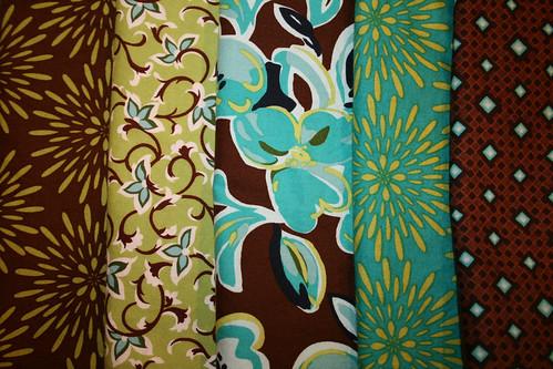 Stonehill Fabric