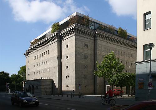 In der Reinhardtstraße