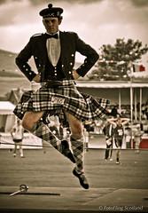 Sword Dance with Chris Munro (FotoFling Scotland) Tags: chrismunro crieffhighlandgathering highlanddancing kilt shutterchance fav50 dance fav10 fav20 fav25 fav30 fav40 explore