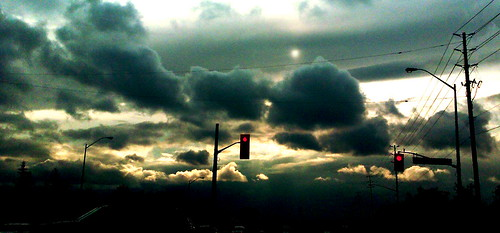 cloud...&...lights...