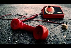 vs ((4!)-23) Tags: red phone recuerdo telefono corazon oldfashioned amnesia sentimiento razon