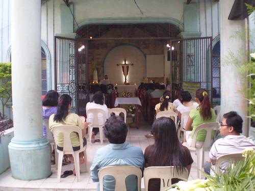 Fiesta Mass