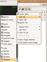 gimp-add-tab