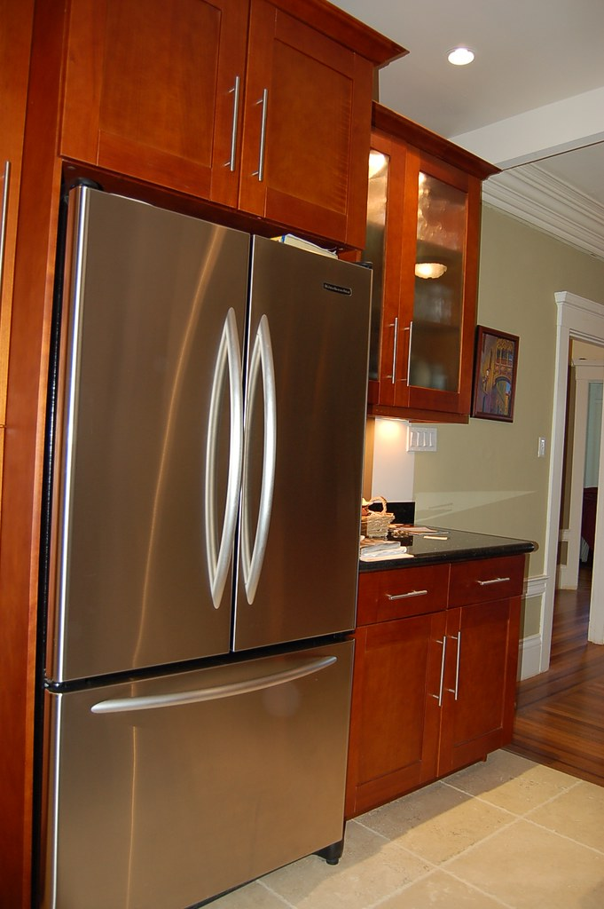 Refrigerators French Door Counter Depth Refrigerators