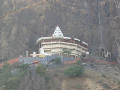 Saptashrungi Devi Temple at Vani