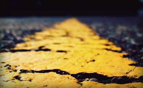 Cracks in the yellow brick road:  October 21, 2008