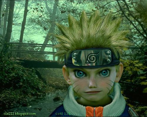 Naruto na vida real