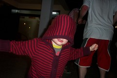 keir dances and grooves