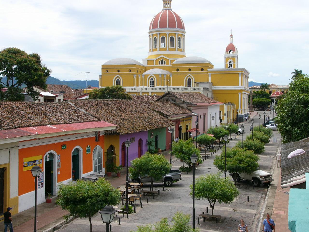 Granada Nicaragua  City new picture : Granada, Nicaragua