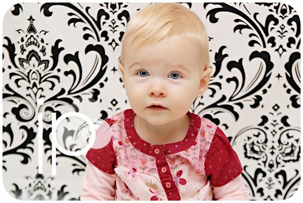 Michaela - 12 months