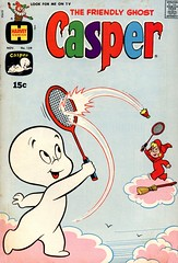Casper 159 (by senses working overtime)