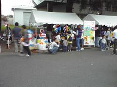 Tokyo Tech Festival - Balloon club