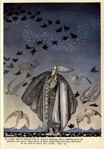 015- Las tres princesas de las montañas azules