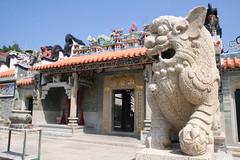 Pak Tai Temple (bravenewmalden) Tags: tai pak