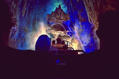 Disney - Big Thunder Mountain Railroad - On Ride (Explored)