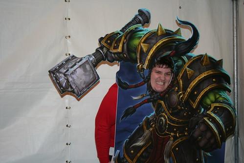 WoW: Wrath of Lich King Lunar Fest