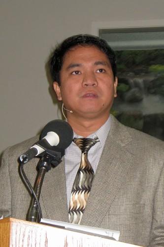 Pastor Rodil