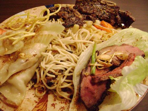 Pacific Rim, Week 11: Korean